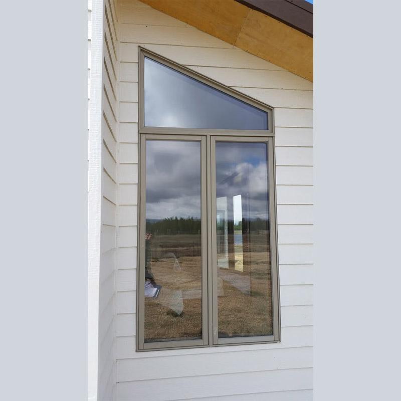 exterior windows sunriver
